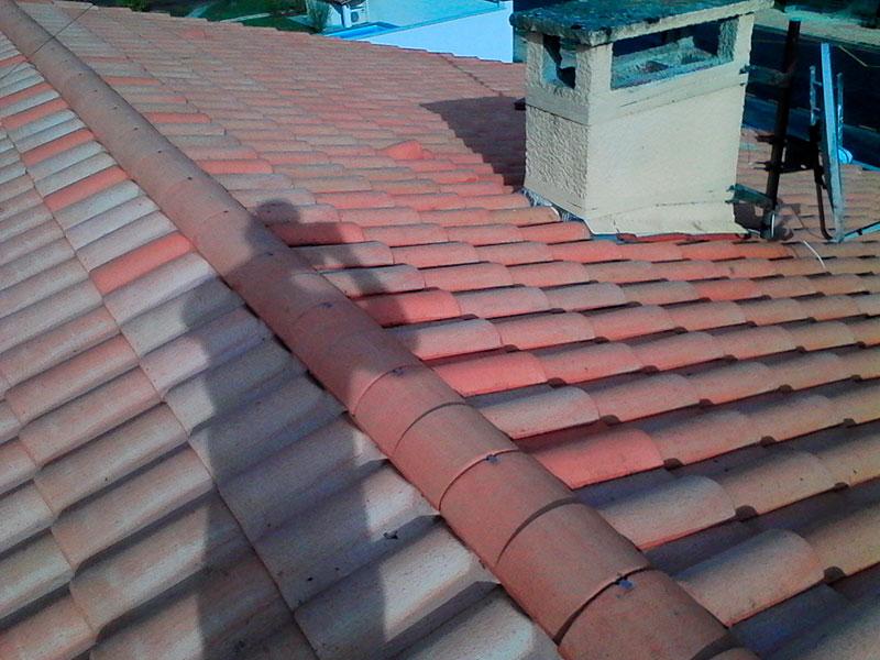Traitement toiture - France rénovation